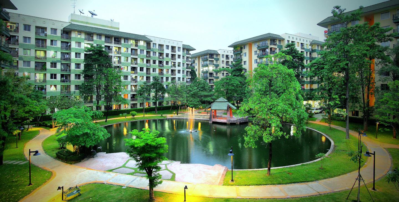 parkland bangna